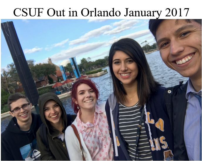 Out in Orlando Jan 2017